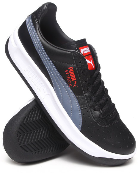 Puma - Men Black Gv Special Sneakers