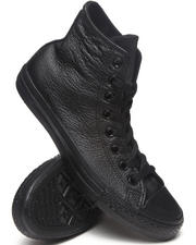 Footwear - CHUCK TAYLOR ALL STAR LEATHER HI SNEAKERS (Unisex)
