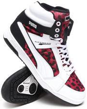 Footwear - Puma Slipstream Animal Sneakers