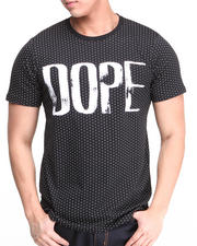 DOPE - The Painted Tee