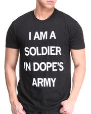 T-Shirts - The Soldier Tee