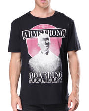 Shirts - Eight Penny Nails Armstrong Boarding Tee