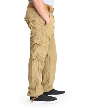 Buyers Picks - Engage Cinch Bottom Cargo Pants