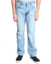 Jeans & Pants - Blinder Denim Jeans
