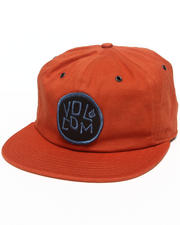 The Skate Shop - Econoline Strapback Cap