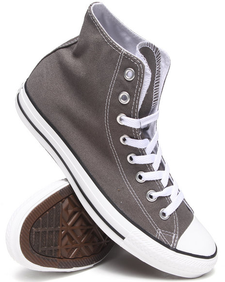 Converse - Men Grey Chuck Taylor All Star Specialty