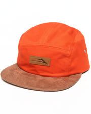 The Skate Shop - Harvest 5-Panel Cap