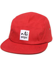 The Skate Shop - Unoriginal 5-Panel Camper Cap
