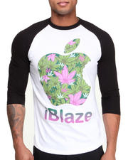 Buyers Picks - iBlaze Raglan Tee
