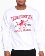 Buyers Picks - True Hustlin Thermal