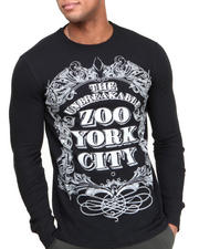 Zoo York - Zoo York City L/S Thermal