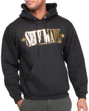 Sweatshirts & Sweaters - Self Made Pullover Hoodie