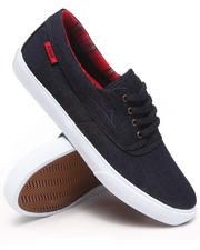Lakai - Camby Indigo Denim Sneakers