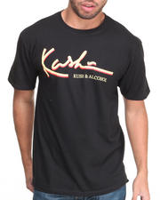 Community 54 Presents - Kush & Alcohol S/S Tee