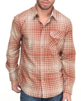 Volcom - Donner L/S Button-down
