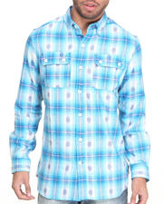 Button-downs - Mountain Warfare L/S Button-down