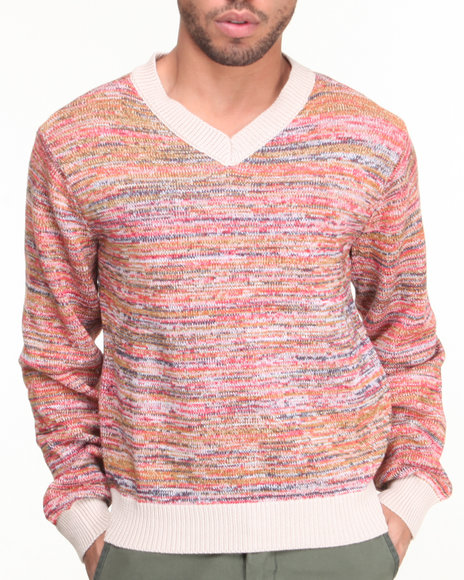 JACHS - Loris V-Neck Sweater