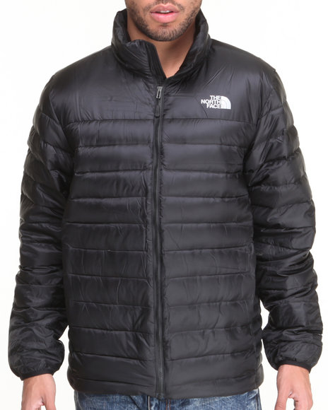 The North Face - Men Black Thunder Jacket