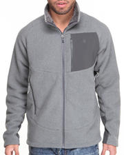 Men - Chimborazo Full Zip Fleece Jacket