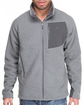 The North Face - Chimborazo Full Zip Fleece Jacket