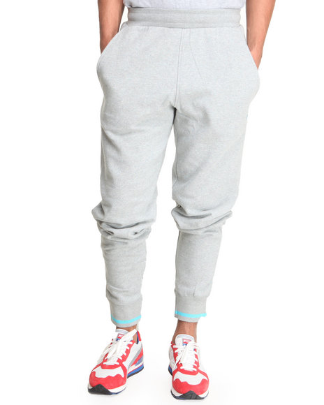 Rocawear - Men Grey Nep Tunes Sweatpants