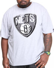 Men - Brooklyn Nets Primo Tee (B&T)