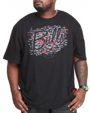 Men - Chicago Bulls Floyd Tee (B&T)