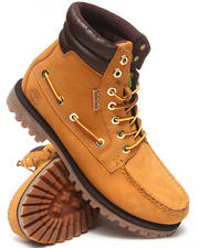 Boots - Oakwell 7 Eye Moc Toe Boots