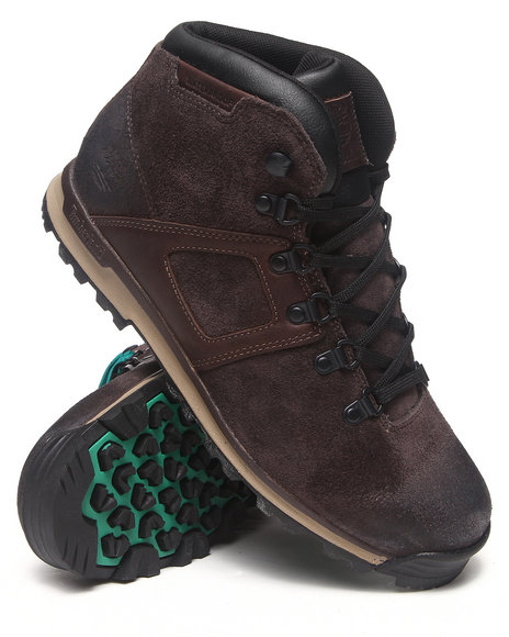 Timberland - Men Brown Earthkeepers Gt Scramble Boots