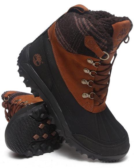 "Timberland - Rime Ridge Duck 6"" Insulated Waterproof Boots"