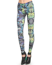 Women - Prism Print Legging