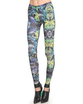 Greedilous - Prism Print Legging