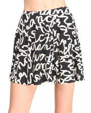 Glamorous - Skater Skirt