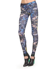 Pants - Exploded Prism Legging