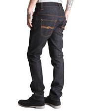 Denim - Thin Finn Organic Dry Twill Jeans