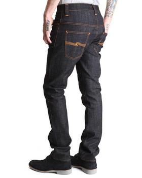 Nudie Jeans - Thin Finn Organic Dry Twill Jeans