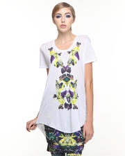 Women - Prism Graphic Tee