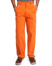 Men - Moffat Wide - Whale Corduroy Pants