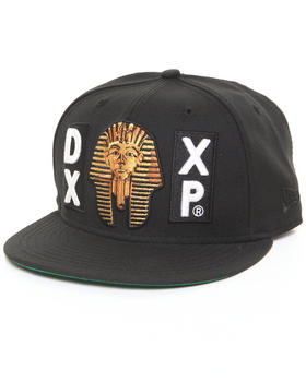 10.Deep - HNIC King Tut New Era Hat
