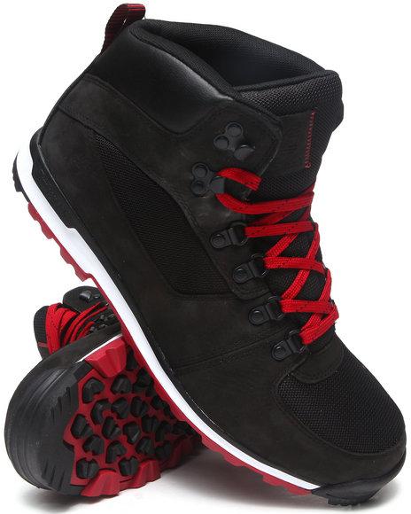 Timberland - Men Black Gt Scramble Boots
