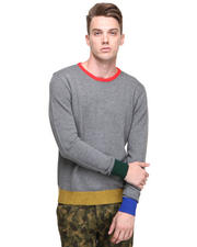 Men - What the Waffle Knit ?