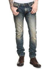 Men - Rocker Slim Fit / Fader Wash Jean