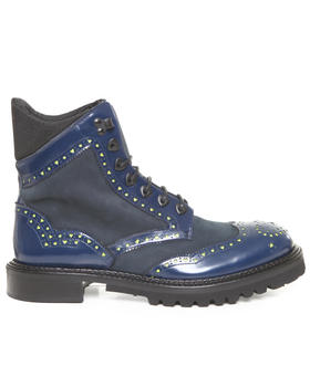 John Galliano - JG Runway Wingtip Boot
