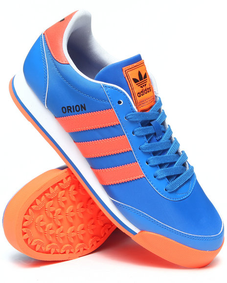 Adidas Blue Orion 2 Sneakers