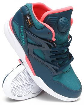 Reebok - Pump Omni Lite Cordura Sneakers