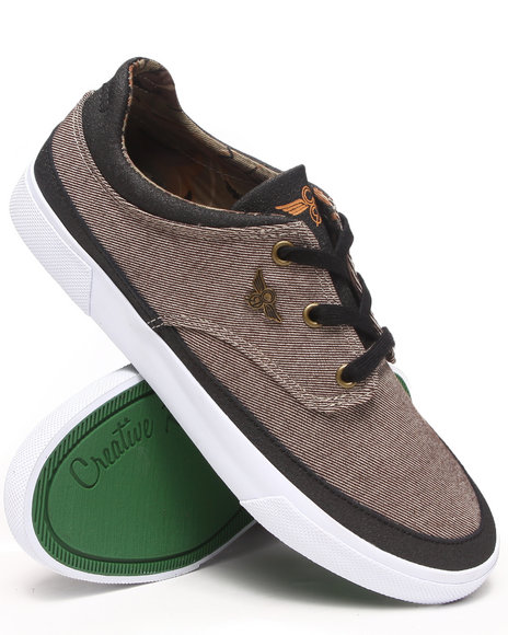 Creative Recreation - Men Brown Lazia Sneaker