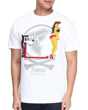 Men - Woof Woof Mens Tee
