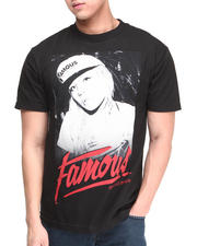 Famous Stars & Straps - Famous Nix Tee