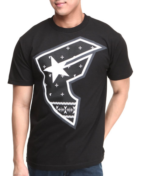 Famous Stars and Straps Shirts