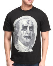 T-Shirts - Black Metal Ben Tee
